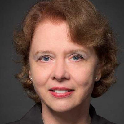 Barbara Haga Portrait