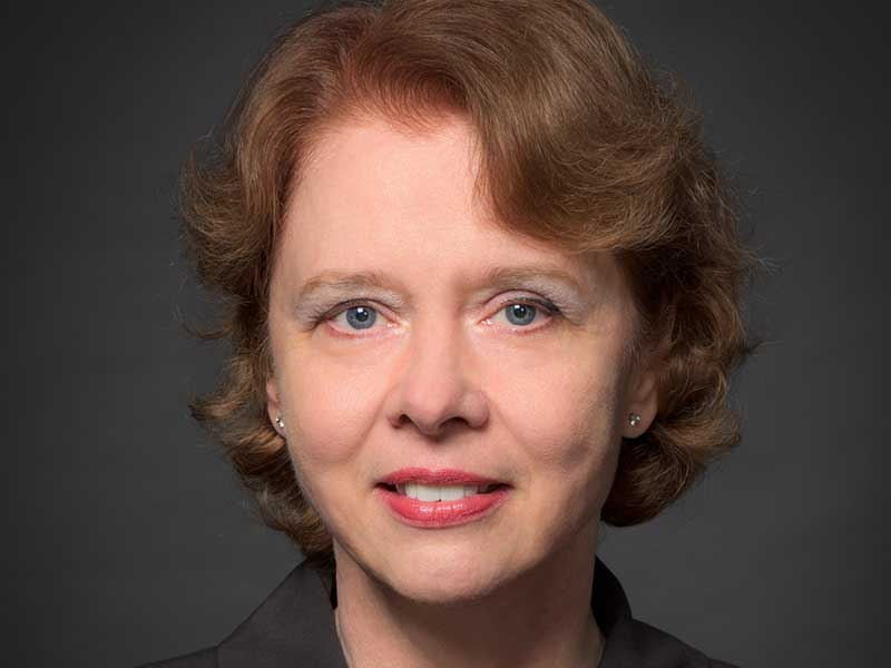 Barbara Haga