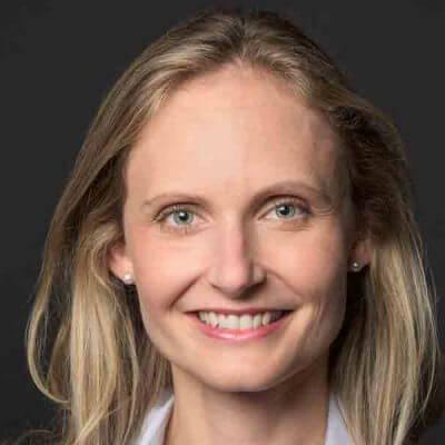 Katherine Atkinson Dave