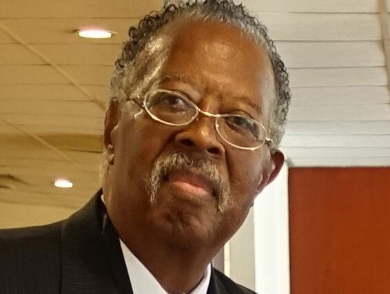 George Woods, MD, L.F.A.P.A.