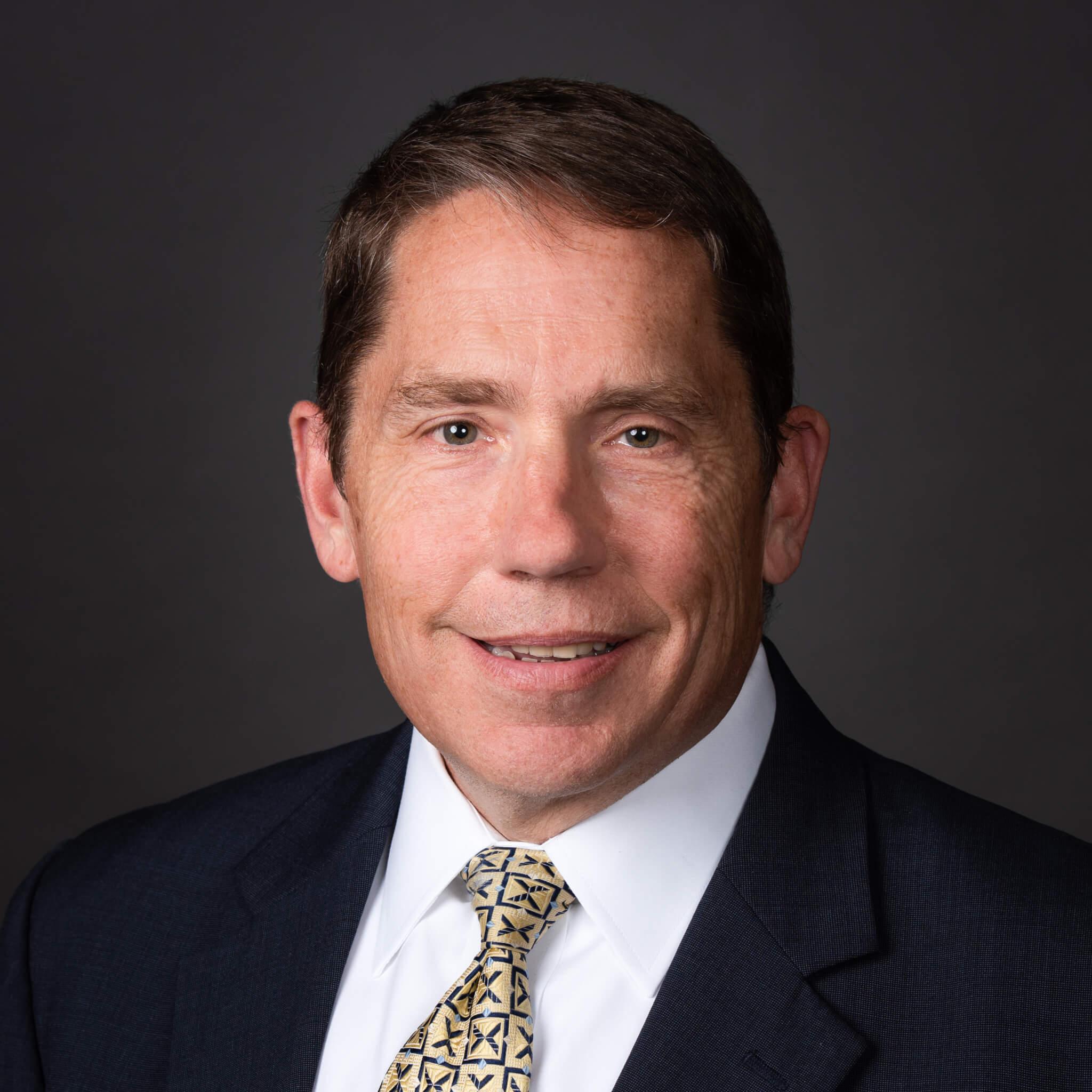 Jim Protin